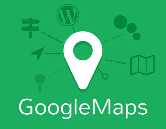 Jak dodać mapę Google do Wordpress?