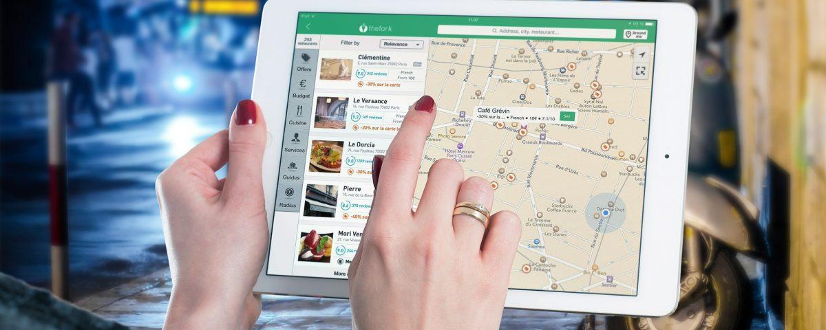 Pozycjonowanie lokalne w wyszukiwarce