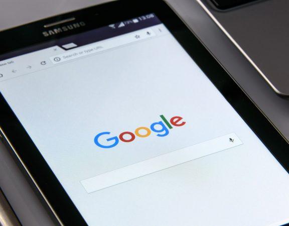 darmowe narzędzia od google