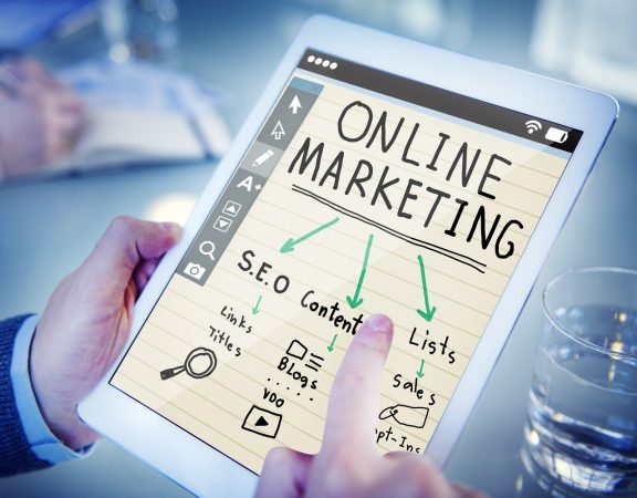 skuteczne sposoby reklamy w internecie
