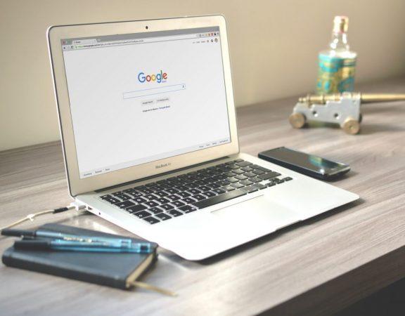 Jak zbudować stronę widoczną w Google