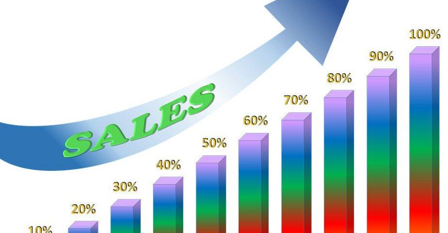 7 sposobów na zwiększenie sprzedaży ze strony internetowej