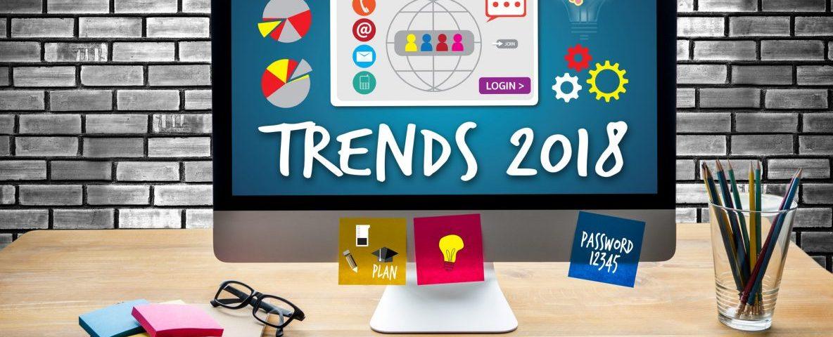 trendy www 2018