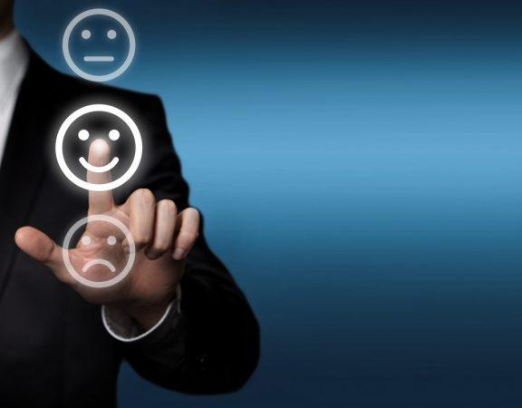 jak poprawnie obsługiwać klienta