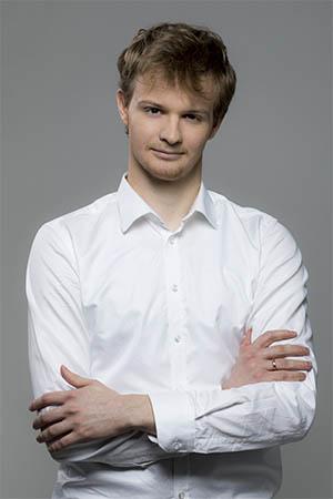 Bartosz Ciachurski
