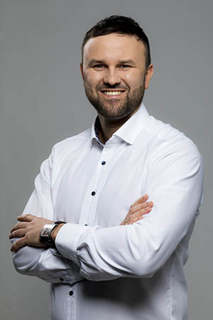 Krzysztof Świder