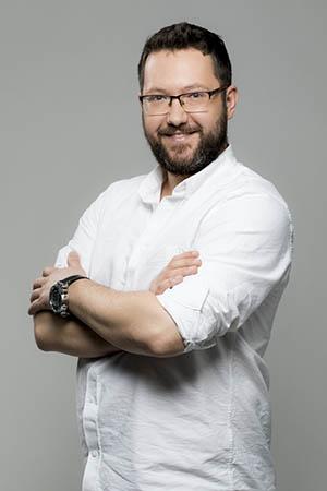 Łukasz Kukorowski