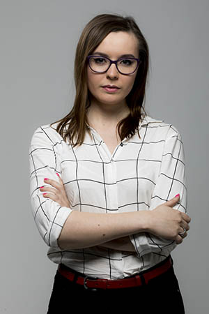 Olga Matuszak