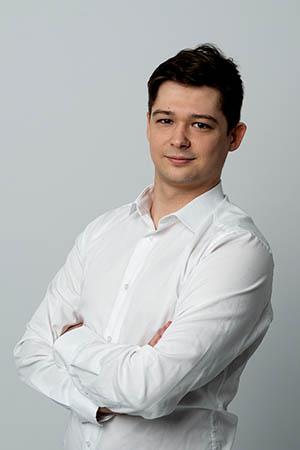Jakub Łagowski